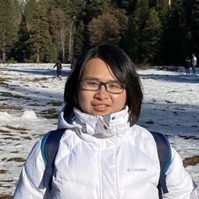 Yun-Chen Chou 周昀蓁