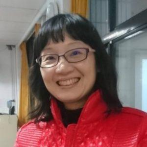 Yuan Ho Huang 黃元鶴